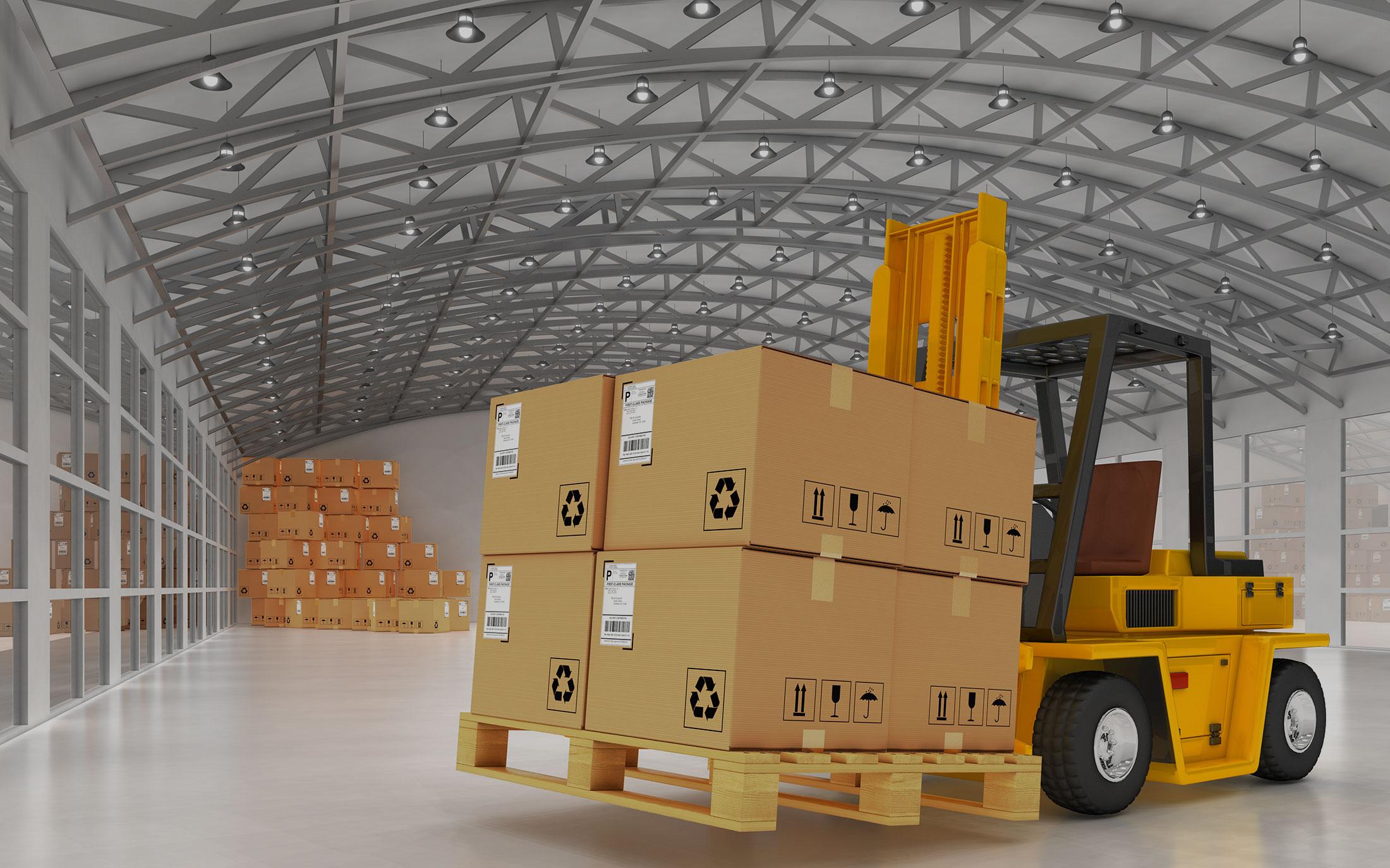 Quarto comandamento secondo Bcg: Investire nella supply chain e nella rete di distribuzione